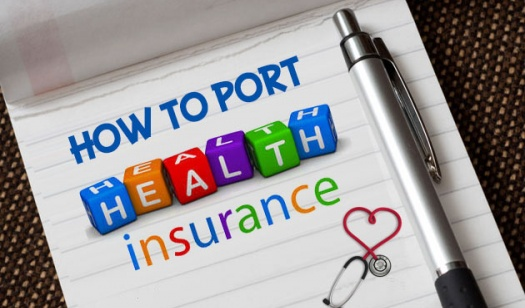 A checklist for porting Health insurance policies