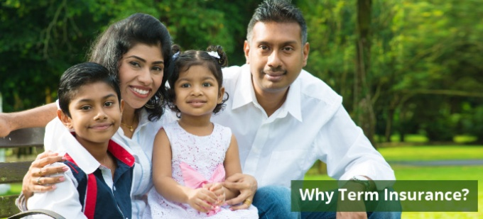 Do you know why term insurance plans are so popular?