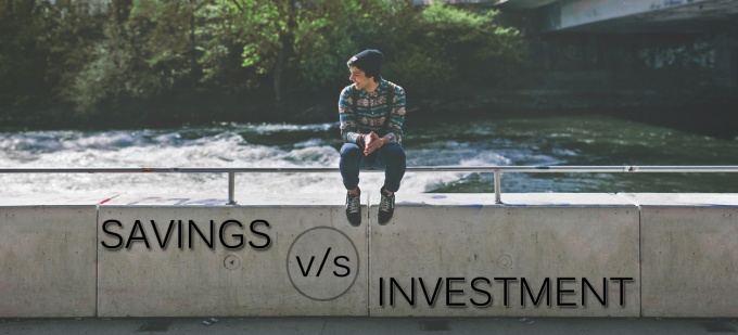Savings and Investment - Is there a Difference?