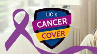 ​Major Stage Cancers covered in LIC Cancer Cover Plan