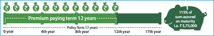 Bajaj allianz invest gain economy maturity calculator