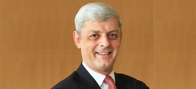 Aviva India appoints Trevor Bull as CEO and MD