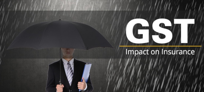 GST to impact premium of life insurance and general insurance policies