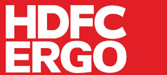 HDFC ERGO awarded ICAI Financial Reporting Award