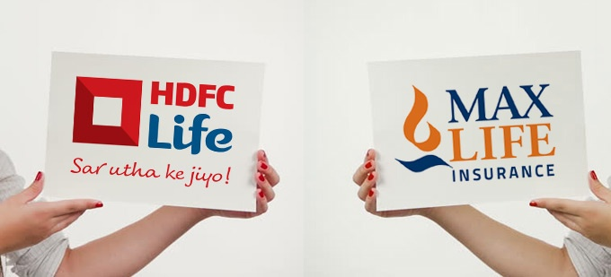 IRDA disallows the proposed HDFC Life and Max Life Insurance merger
