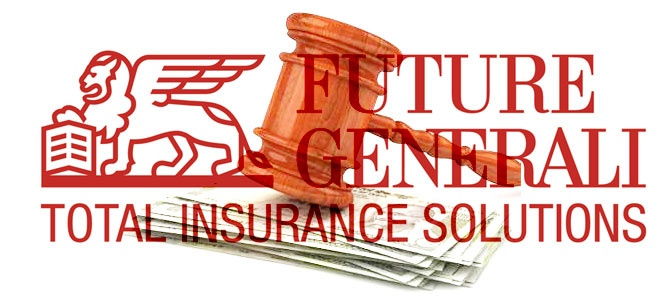 IRDAI fines 50 lacs on Future Generali Life Insurance
