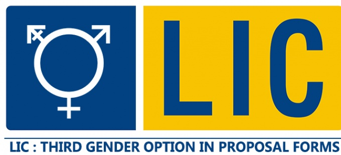 LIC introduces third gender option in proposal forms