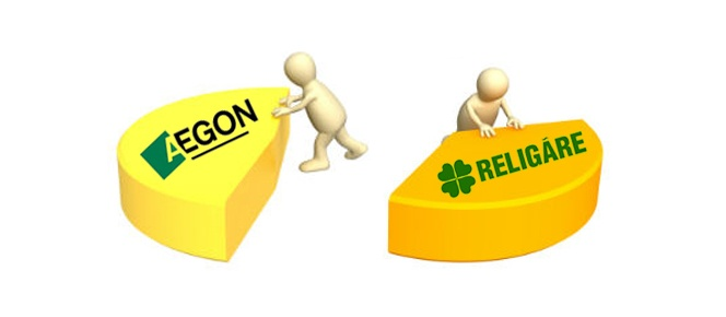 Religare plans to exit from AEGON Religare Life Insurance