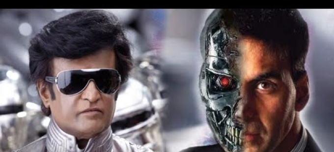 Robot 2's Rs 330 cr insurance cover sets record