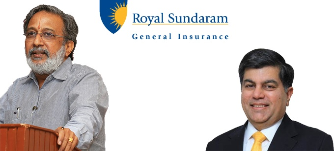 RSA to exit the Indian joint venture Royal Sundaram Alliance