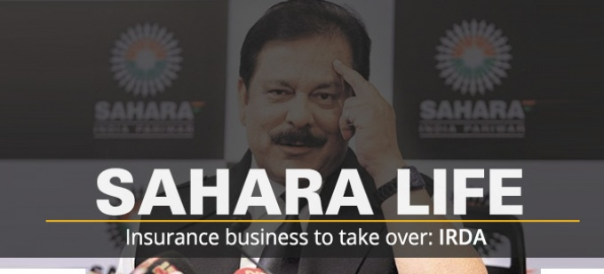 Six insurers identified to take over Sahara Life Insurance business