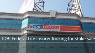 IDBI Federal Life Insurer looking for stake sale