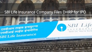 SBI Life Insurance Company files DHRP for IPO