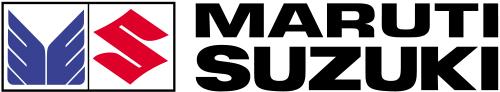 Logo of Maruti Suzuki