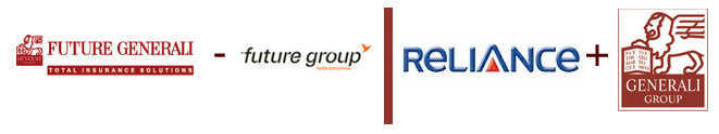 Reliance may merge with Future Generali
