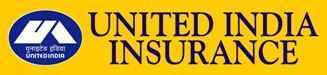 Logo of United India Insurance
